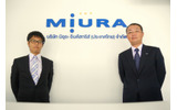 MIURA INDUSTRIES (THAILAND) CO., LTD.の画像