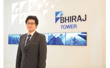 Mr. Pitiphatr Buri Executive Directorの画像