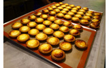BAKE CHEESE TART@EMQUARTIERの画像