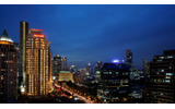 Sathorn Vista, Bangkok - Marriott Executive Apartments 外観の画像